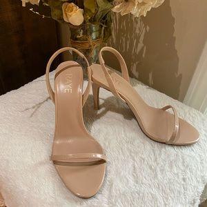 Raye BECKY heel